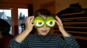 Florent la Grenouille