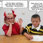 Louise M. et Baptiste