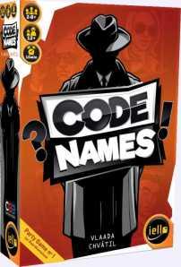 Code Names !