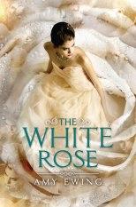 La rose blanche - Le joyau T2