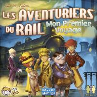 Les aventuriers du rail junior