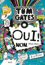 Tom Gates T8