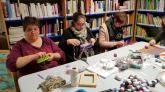 Atelier tissage décoratif 3