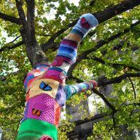 arbre habillé 3