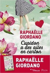 Raphaëlle Giordano