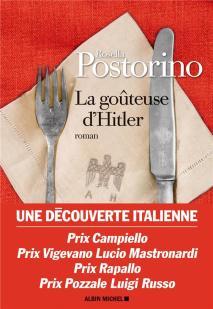 Rosella Postorino